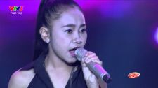 Giọng Hát Việt Nhí 2015 Happy - Trần Kayon Thiên Nhâm Liveshow 6
