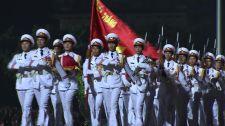 Trải nghiệm - Thực tế Tôi là lính tiêu binh (Tiếp) Sống trong quân ngũ