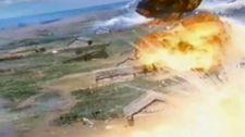 Lịch Sử Chiến Tranh Bom Napan (Mở đường - T5) MỞ ĐƯỜNG