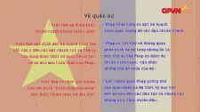 Lịch Sử Chiến Tranh Đòn quyết định - T2 ĐÒN QUYẾT ĐỊNH