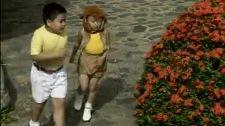 Chương Trình Thiếu Nhi Của Trùng Dương Audio & Video Chú Khỉ Con Lí Lắc MV Nhạc Thiếu Nhi Của Trùng Dương Audio & Video - Phần 1