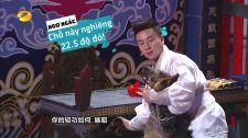Chúng Ta Đều Thích Cười Thích Tiểu Long, Trương Nhất Sơn Laugh Out Loud - Season 1