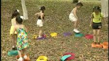 Chương Trình Thiếu Nhi Của Trùng Dương Audio & Video Khoe Tay MV Nhạc Thiếu Nhi Của Trùng Dương Audio & Video - Phần 2