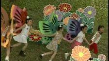 Chương Trình Thiếu Nhi Của Trùng Dương Audio & Video Ra Vườn Hoa MV Nhạc Thiếu Nhi Của Trùng Dương Audio & Video - Phần 2