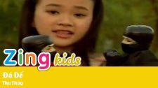 Chương Trình Thiếu Nhi Của Trùng Dương Audio & Video [Nhạc Thiếu Nhi] Đá Dế - Thu Thuỷ MV Nhạc Thiếu Nhi Của Trùng Dương Audio & Video - Phần 3