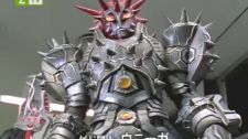 Lực Lượng Đăc Nhiệm SPD - Tập 49 Tokusou Sentai Dekaranger