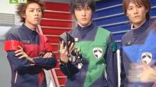 Lực Lượng Đăc Nhiệm SPD - Tập 45 Tokusou Sentai Dekaranger