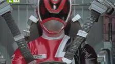 Lực Lượng Đăc Nhiệm SPD - Tập 43 Tokusou Sentai Dekaranger