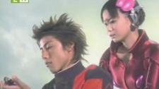 Lực Lượng Đăc Nhiệm SPD - Tập 38 Tokusou Sentai Dekaranger