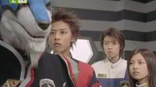 Lực Lượng Đăc Nhiệm SPD - Tập 44 Tokusou Sentai Dekaranger