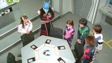 Lực Lượng Đăc Nhiệm SPD - Tập 47 Tokusou Sentai Dekaranger