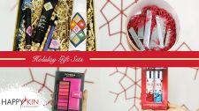 Làm Đẹp Mỗi Ngày Cùng Happyskin Vietnam Review Holiday Gift Sets 2015: Lancôme, Shu Uemura Maison Kitsuné, SK-II, YSL Mỹ Phẩm Nào Cho Bạn