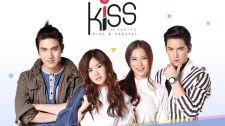 Kiss The Series - Nụ Hôn Ngọt Ngào - Tập 1 Kiss The Series