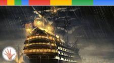Tốp 5 Lạ Kỳ Top 5 Con Tàu Ma Ám Bí Ẩn Và Đáng Sợ Nhất Thế Giới!!! T5LK - Kinh Dị