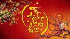 Gala Nhạc Việt 7 - Tết Trong Tâm Hồn Phần 1 Gala Nhạc Việt 7