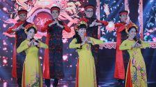 Gala Nhạc Việt 7 - Tết Trong Tâm Hồn Việt Nam Quê Hương Ngày Tết Gala Nhạc Việt 7 - Những Màn Trình Diễn Hấp Dẫn