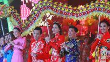 Gala Nhạc Việt 7 - Tết Trong Tâm Hồn 17 Nghệ Sĩ Chúc Tết Gala Nhạc Việt 7 - Những Màn Trình Diễn Hấp Dẫn