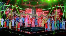 Gala Nhạc Việt 7 - Tết Trong Tâm Hồn LK Tết Trong Tâm Hồn Gala Nhạc Việt 7 - Những Màn Trình Diễn Hấp Dẫn