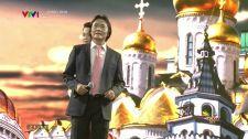 Chào 2016 - VTV NSƯT Quang Lý & Đức Tuấn - Tổ Quốc & Tạm Biệt Moscow Chào 2016 VTV - Các Phần Trình Diễn