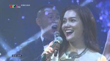 Chào 2016 - VTV Ngọc Anh & Hoàng Hải - The Prayer Chào 2016 VTV - Các Phần Trình Diễn