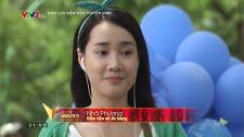 Chào 2016 - VTV Gặp Gỡ Diễn Viên Truyền Hình Chào 2016 VTV