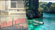 Nhật Ký Hành Trình Philippines - Đảo Quốc Ký Sự - Nguyễn Việt Trung Nhật Ký Hành Trình