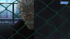One Punch Man Sự Cương Quyết Của Bang One Punch Man OVA