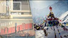 Nhật Ký Hành Trình Diệu Ngọc Chinh Phục Everest BC Nhật Ký Hành Trình