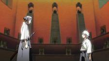 Sứ Giả Thần Chết Movie 2 - Cuộc Nổi Loạn Bụi Kim Cương - Thanh Hyourin Maru Thứ II OVA & Movie