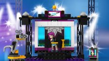 LEGO® Friends Studio Ca Nhạc Ngôi Sao 2016 LEGO® Friends Pop Star