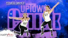 Làm Đẹp Mỗi Ngày Cùng Happyskin Vietnam 5 Phút Giảm Cân Với Fitness Dance – Uptown Funk: Againse The Current Cover Mẹo Làm Đẹp Mỗi Ngày