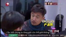 Thử Thách Cực Hạn Season 2 Tập 1 - Huỳnh Lỗi Trổ Tài Dụ Dỗ Go Fighting 2016 - Hot Clips