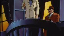 Thám Tử Lừng Danh (Anime) Dạ khúc tình yêu - Phần 2 Tập 1 - 200