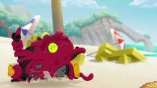 LEGO® Angry Birds Movie Tấn Công Tàu Siêu Trộm LEGO® ANGRY BIRDS - phim ngắn