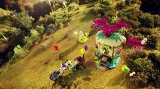 LEGO® Angry Birds Movie Thách Thức 1-3 - Hạ Bệ Heo Xanh Thử Thách Heo Xanh