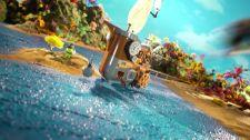 LEGO® Angry Birds Movie Thách Thức 1-1- Tàu Siêu Trộm Thử Thách Heo Xanh