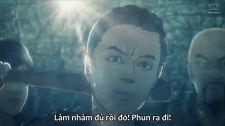 Hồ Sơ Bí Ẩn - Kagewani: Shou - Tập 8 Kagewani: Shou