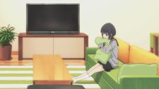 Tanaka-kun wa Itsumo Kedaruge - Tập 7 Tanaka-kun is Always Listless