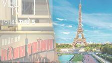 Nhật Ký Hành Trình Đi Paris, Ăn Gì, Chơi Gì Cho Thỏa - Đoàn Thu Hằng Nhật Ký Hành Trình