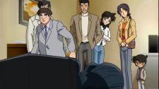 Thám Tử Lừng Danh (Anime) Kogorou say xỉn ở Satsuma - Phần 1 Tập 201 - 400