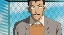 Thám Tử Lừng Danh (Anime) Mục tiêu là Mouri Kogorou Tập 201 - 400