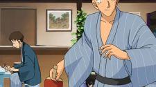 Thám Tử Lừng Danh (Anime) Vụ án Kimono suối nước nóng - Phần 2 Tập 201 - 400