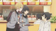 Tanaka-kun wa Itsumo Kedaruge - Tập 9 Tanaka-kun is Always Listless