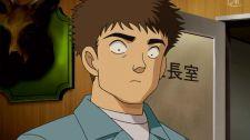 Thám Tử Lừng Danh (Anime) Bí ẩn sự chênh lệch 20cm chiều cao Tập 201 - 400