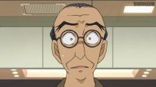 Thám Tử Lừng Danh (Anime) Con mồi đỏ run sợ Tập 401 - 600 - Vietsub