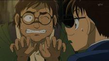Thám Tử Lừng Danh (Anime) Con khỉ và lá bùa - Phần 1 Tập 401 - 600