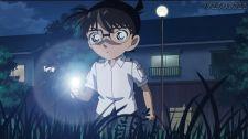 Thám Tử Lừng Danh (Anime) Đêm tử thần của Zombie Tập 401 - 600