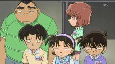 Thám Tử Lừng Danh (Anime) Tình yêu đã mất của Thanh tra Shiratori Tập 401 - 600