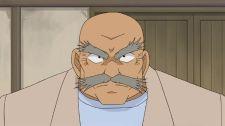 Thám Tử Lừng Danh (Anime) Sừng Kỳ Lân biến mất vào bóng đêm Tập 401 - 600