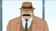 Thám Tử Lừng Danh (Anime) Cạm bẫy ở nông trại trên nóc Tập 401 - 600 - Vietsub